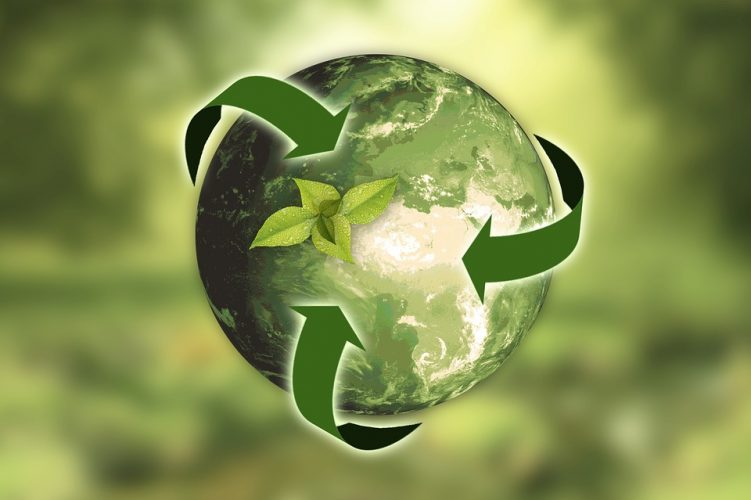 Recycling Advantages And The Innovative Ideas